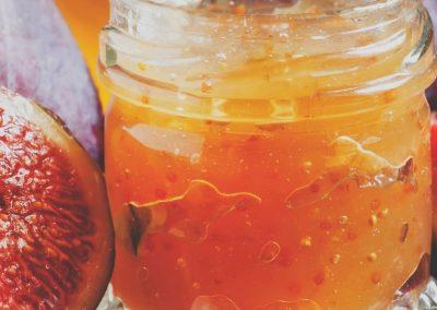 Fabricant de confitures et jus de fruits exotiques
